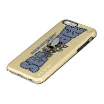 U.S. Navy Seabee Incipio Feather Shine iPhone 6 Case