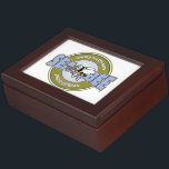 "U.S. Navy Seabee Memory Box<br><div class=""desc"">For the proud us navy veteran on your list,  featuring a graphic of a navy Seabee (CB-construction battalion). A perfect gift for the Sea Bee Vet on your list!</div>"
