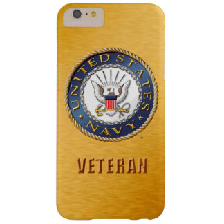 U.S. Navy Veteran iPhone Cases