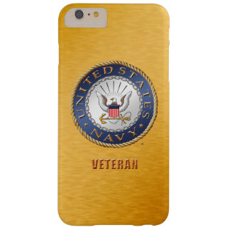 U.S. Navy Veteran iPhone $ Samsung Cases