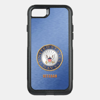 U.S. Navy Veteran Otterbox Cases