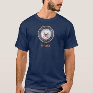 U.S. Navy Veteran Tee Shirt