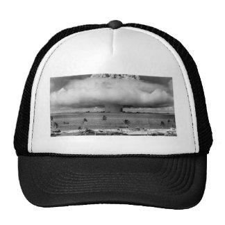 U.S. Operation Crossroads The Baker Explosion Trucker Hat