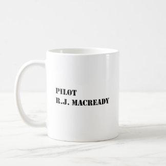 U.S. Outpost 31 Coffee Mug