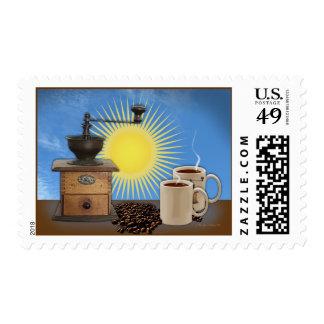 U.S. postage