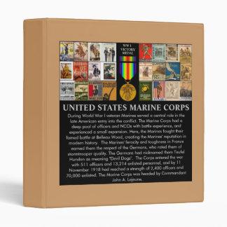 """U.S. Posters de reclutamiento de la guerra mundial Carpeta 1"""""""