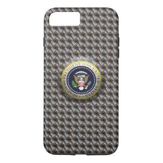 """U.S. President Gray wasteland"" iPhone 8 Plus/7 Plus Case"