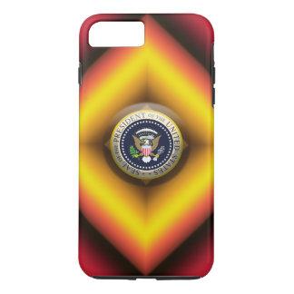 """U.S. President Jericho"" iPhone 7 Plus Case"
