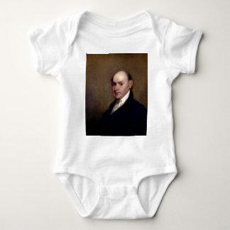 U.S. President John Quincy Adams by Gilbert Stuart Shirt