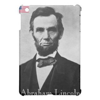 U.S. Presidents: Abraham Lincoln Cover For The iPad Mini
