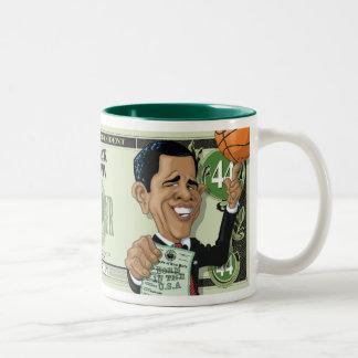 U.S. Presidents Mug Collection: #44 Barack Obama