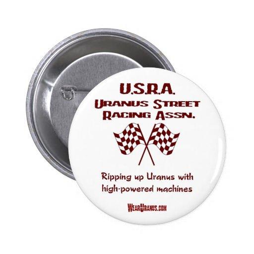 U.S.R.A. PIN
