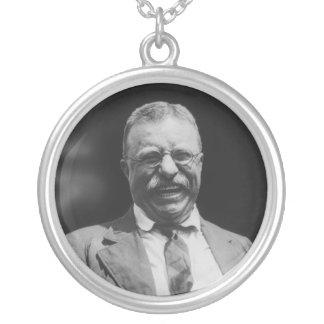 U S Risa de presidente Theodore Teddy Roosevelt Grimpolas Personalizadas