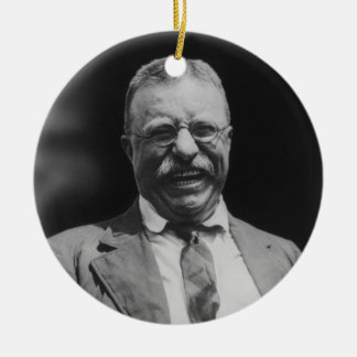 U S Risa de presidente Theodore Teddy Roosevelt Adorno