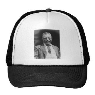 U.S. Risa de presidente Theodore Teddy Roosevelt Gorros Bordados