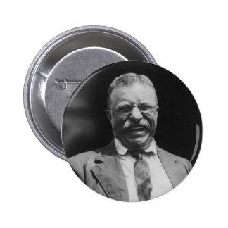 U S Risa de presidente Theodore Teddy Roosevelt Pins