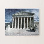 U.S. Rompecabezas del Tribunal Supremo