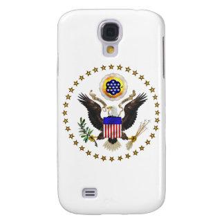 U S Seal Galaxy S4 Case