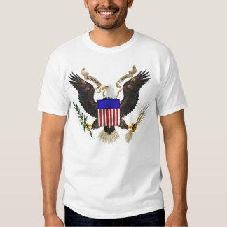 U.S. Seal Eagle T Shirt