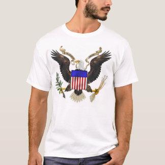 U.S. Seal Eagle T-Shirt