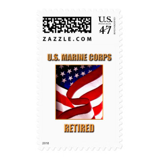 U.S. Sello del Cuerpo del Marines