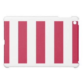 U.S. Sons of Liberty 9 Vertical Strip Flag iPad Mini Cases