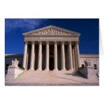 U.S. Supreme Court - Court Seal Inside Greeting Cards