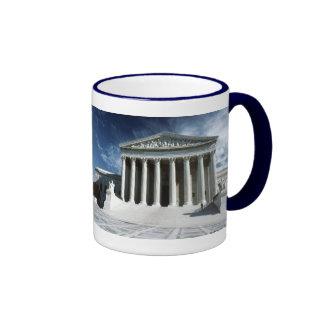 U.S. Supreme Court Mug