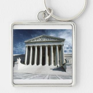 U.S. Supreme Court Premium Keychain