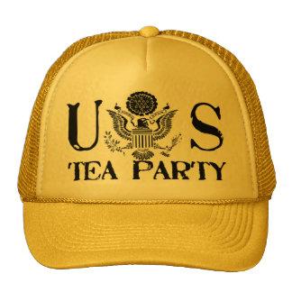U.S. Tea Party Trucker Hat