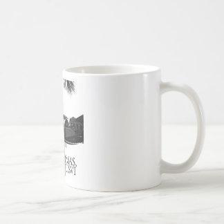 U.S. Virgin Islands Classic White Coffee Mug
