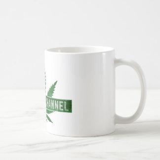 U.S.WEED CHANNEL MUG - 'Sweet and Simple' dishware