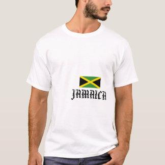 U Seet Flag Jamaica T Shirt