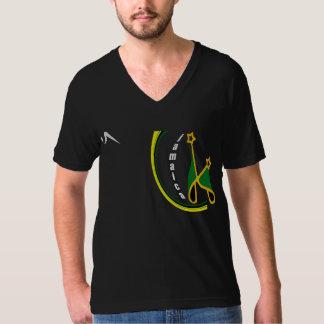 U Seet Jamaica Custom T shirt