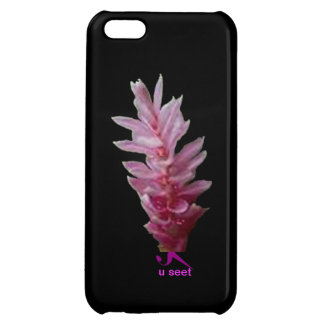 U seet Wildflower iPhone Protective Case iPhone 5C Case