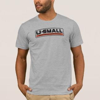U-SMALL tee, original version T-Shirt