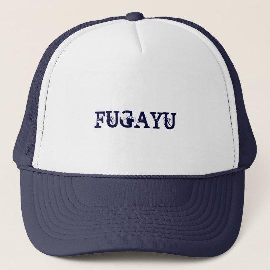 U Too Trucker Hat