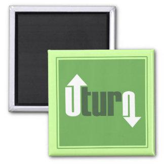 U-Turn Magnet