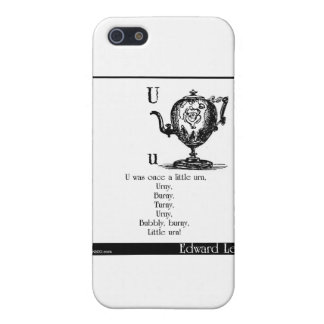 U was once a little urn covers for iPhone 5