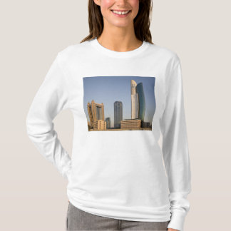 UAE, Dubai. Park Place Tower and other T-Shirt
