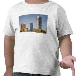 UAE, Dubai. Park Place Tower and other T Shirts
