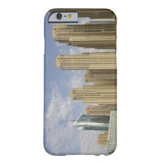 UAE, Dubai, puerto deportivo. Residencia de la Funda De iPhone 6 Barely There