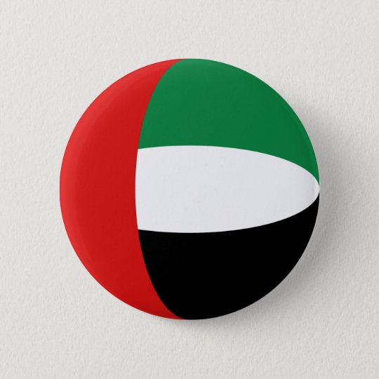 UAE Fisheye Flag Button
