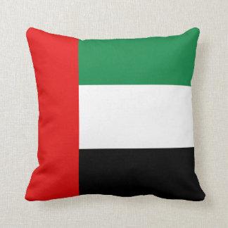 UAE Flag x Flag Pillow