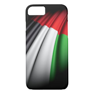 UAE flage iPhone 7 case