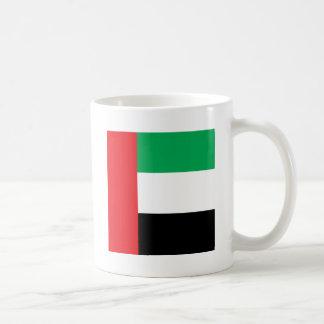 Uae High quality Flag Mug
