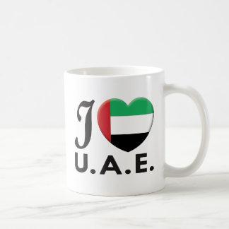 UAE Love Mugs