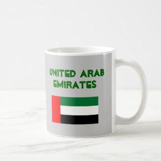 UAE United Arab Emirates * taza del código de país