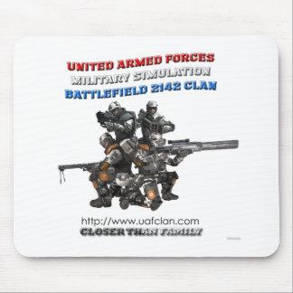 [UAF]Mousepad Mouse Pad