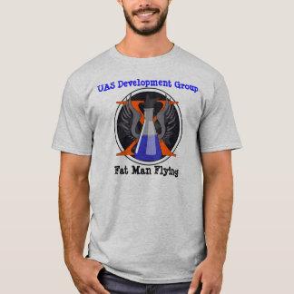 UAS DEV GRP, Experimental UAS T-Shirt